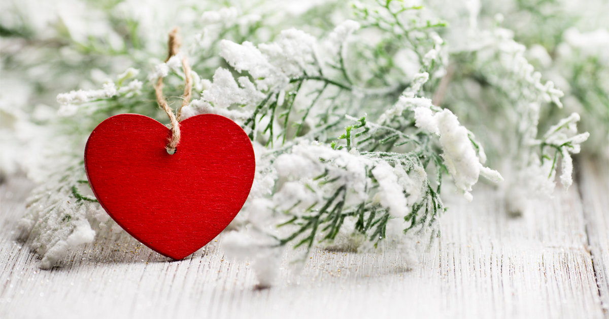 Best holiday romances for joy and cheer