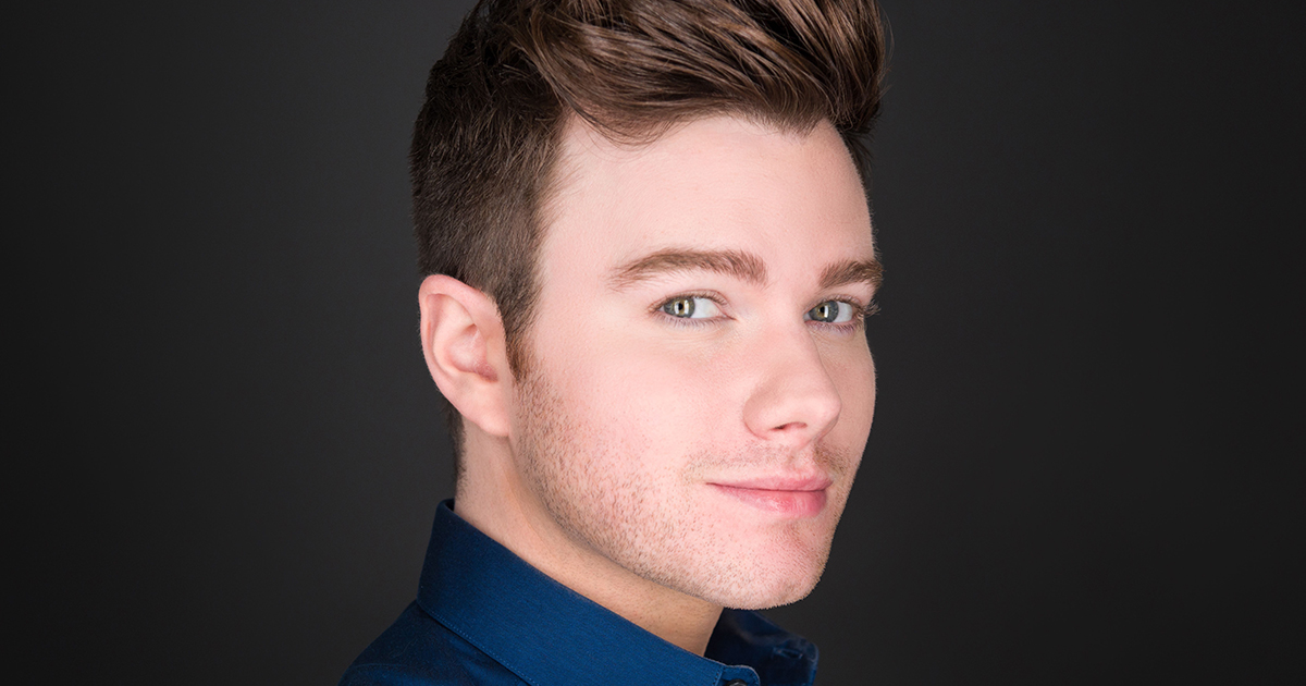 Chris Colfer's favorite books of 2020