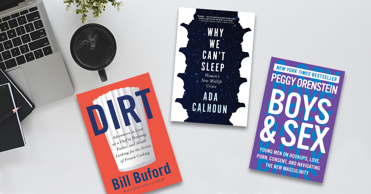 The best nonfiction books of 2020 so far