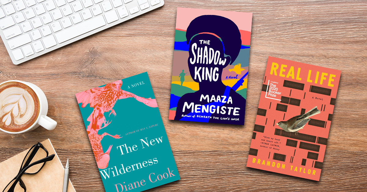 Announcing the Booker Prize shortlist
