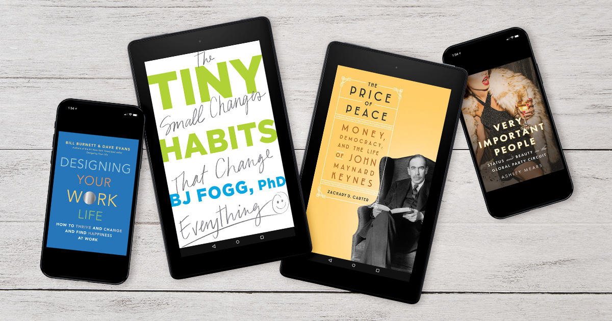 The best business books of the year so far