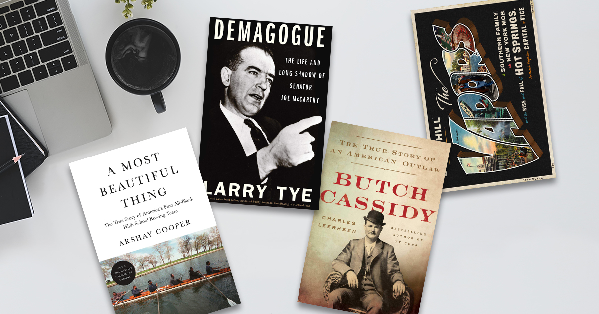 The best history books of summer