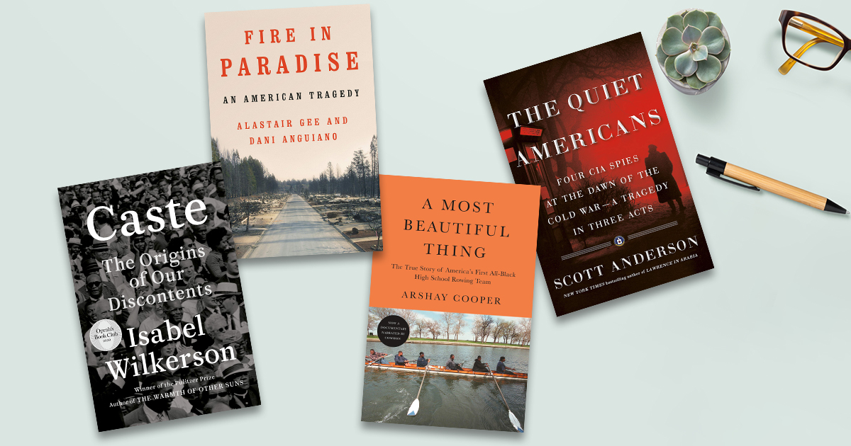 The best history books of the year