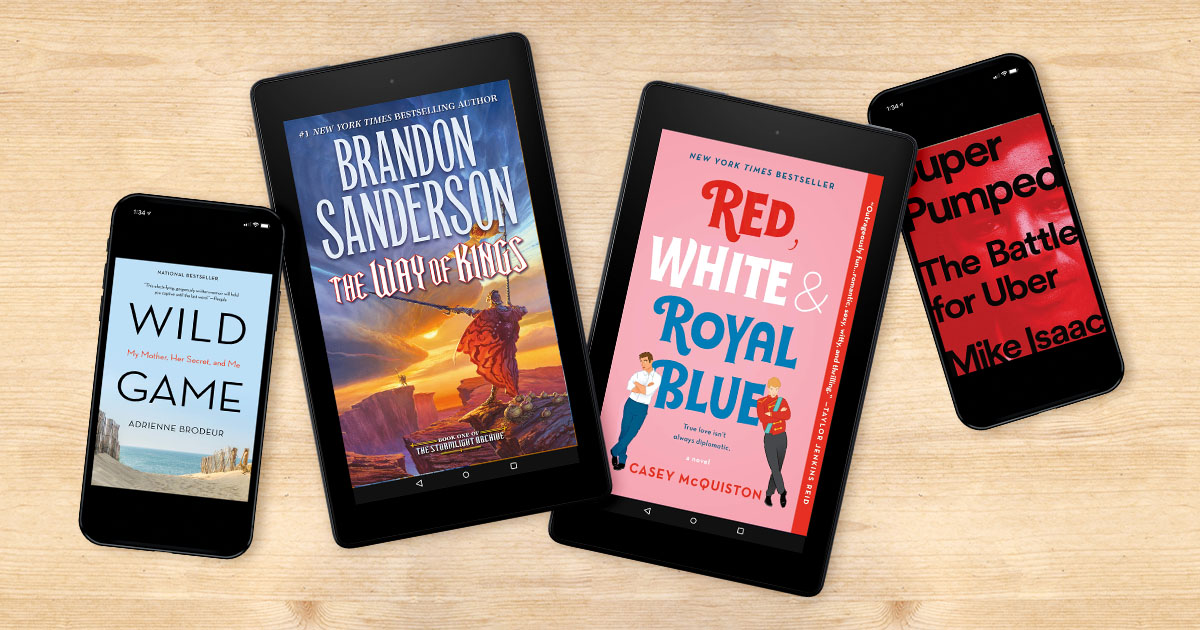 Kindle Unlimited is better than ever
