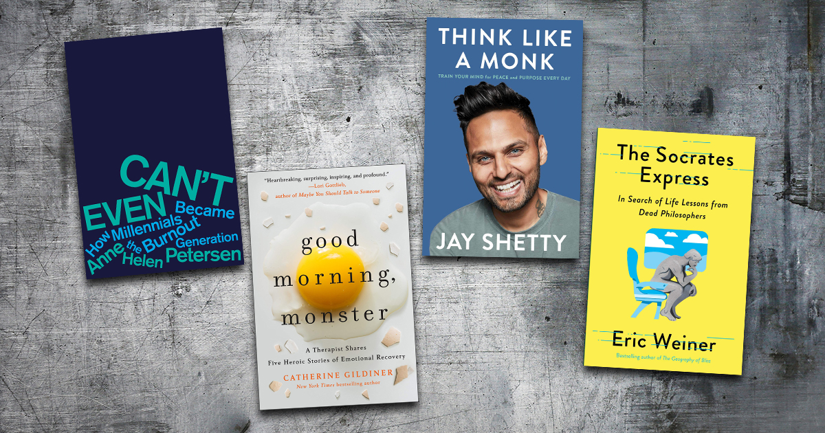 The best nonfiction books of September