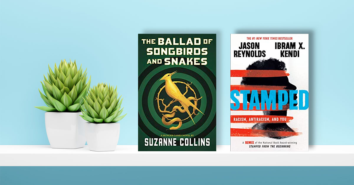 Best young adult books of 2020 so far