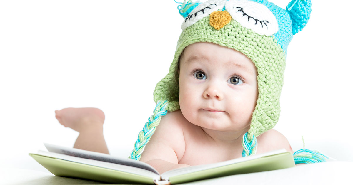 New board books for for babies