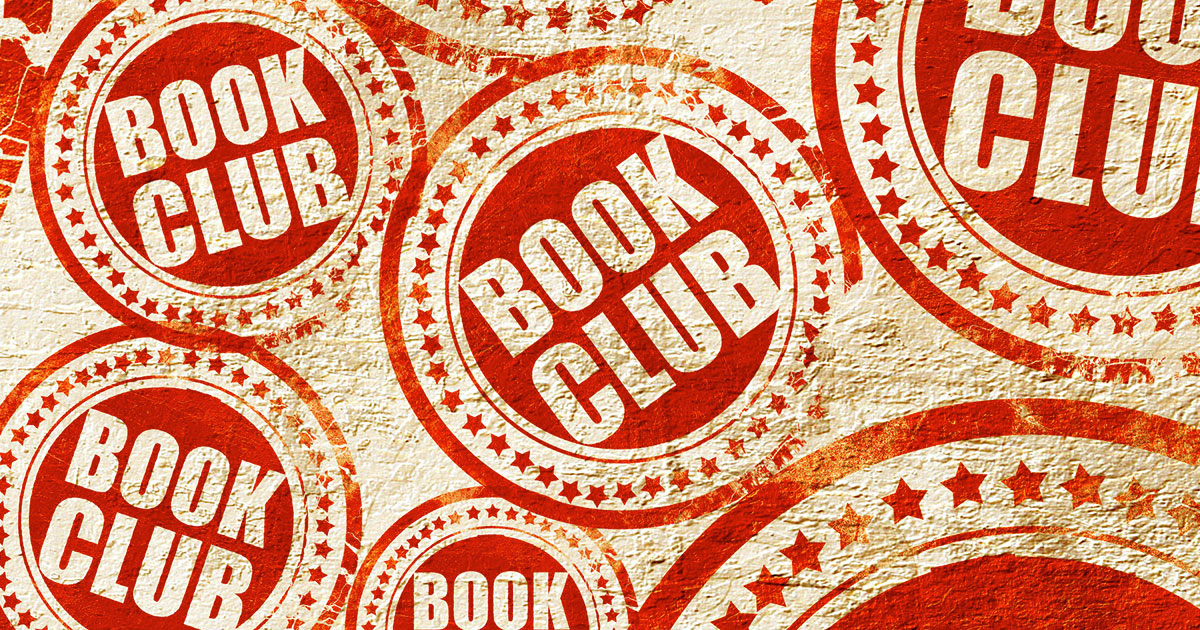 What to read with your book club this summer