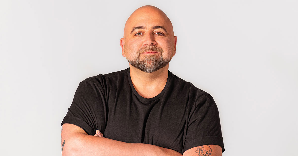 Duff Goldman's favorite reads of 2020