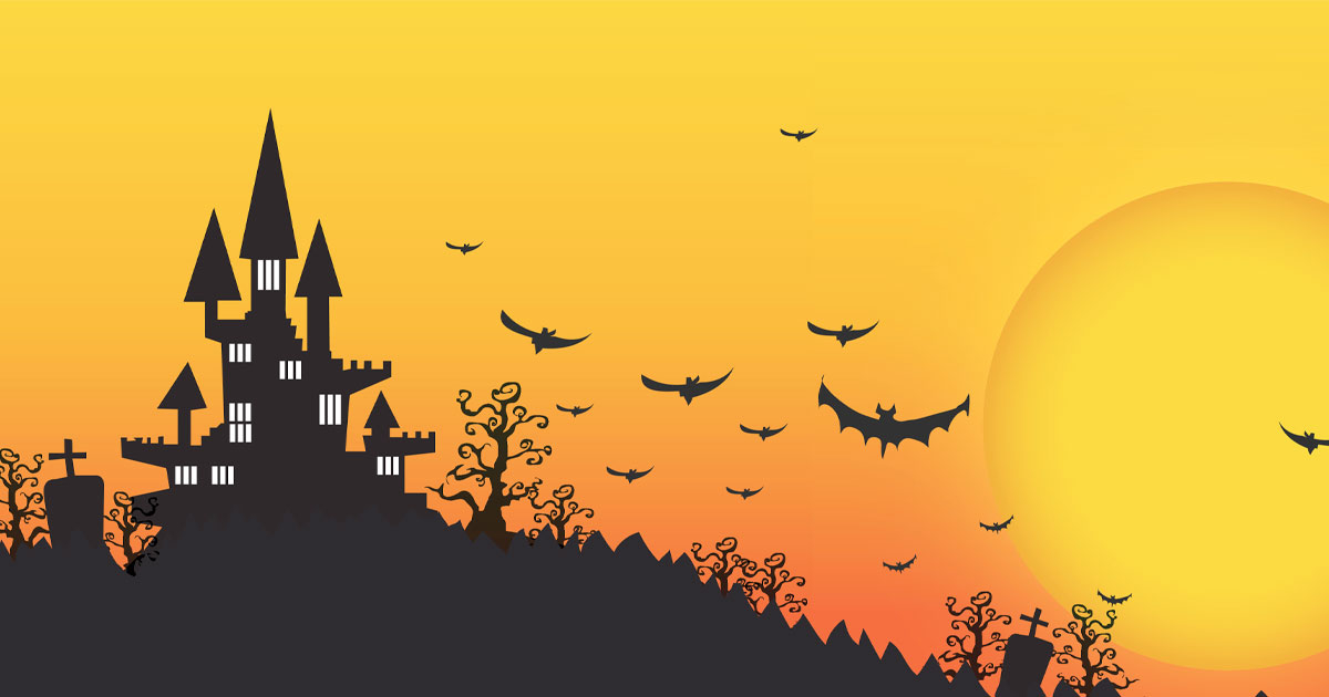 Spooktacular Halloween books for kids