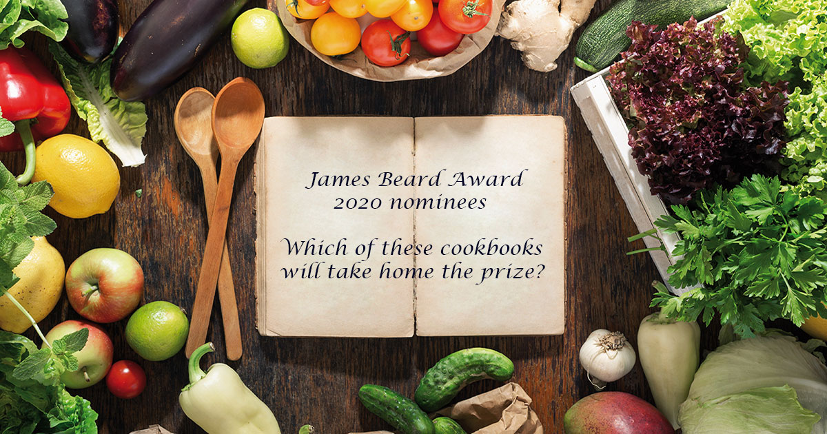 The finalists: 2020 James Beard Awards