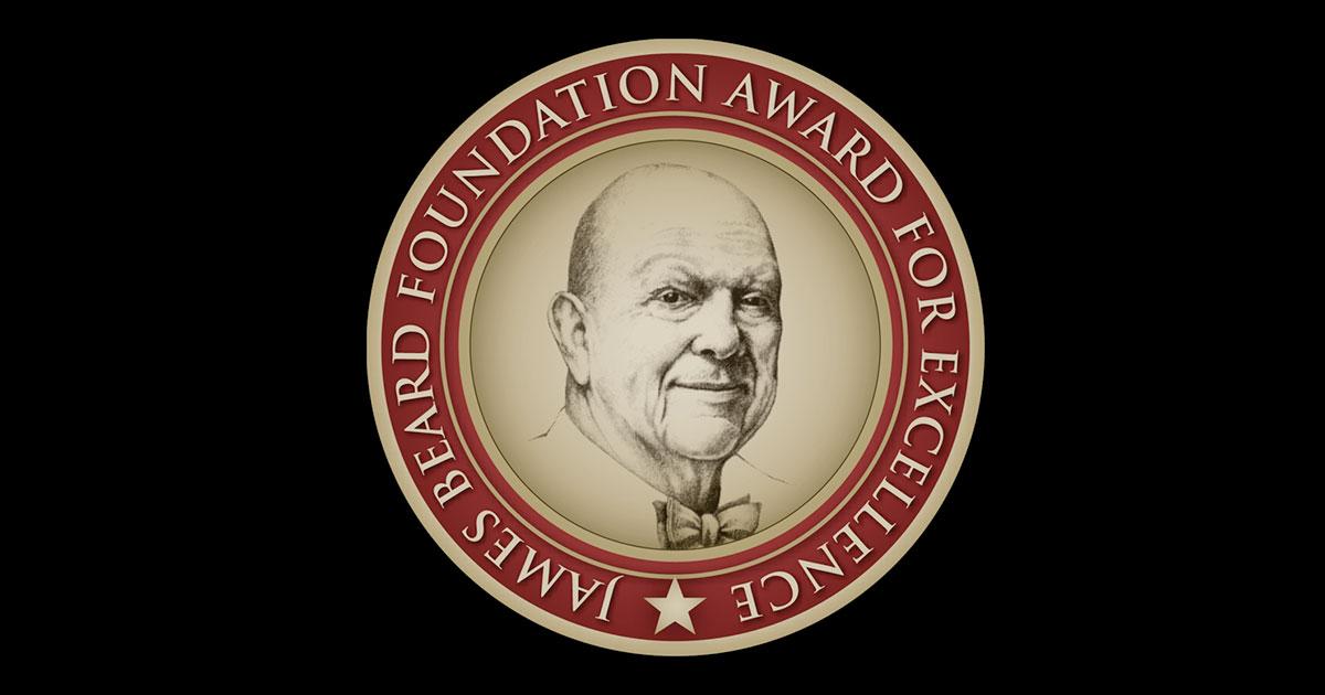 2020 James Beard Award winners