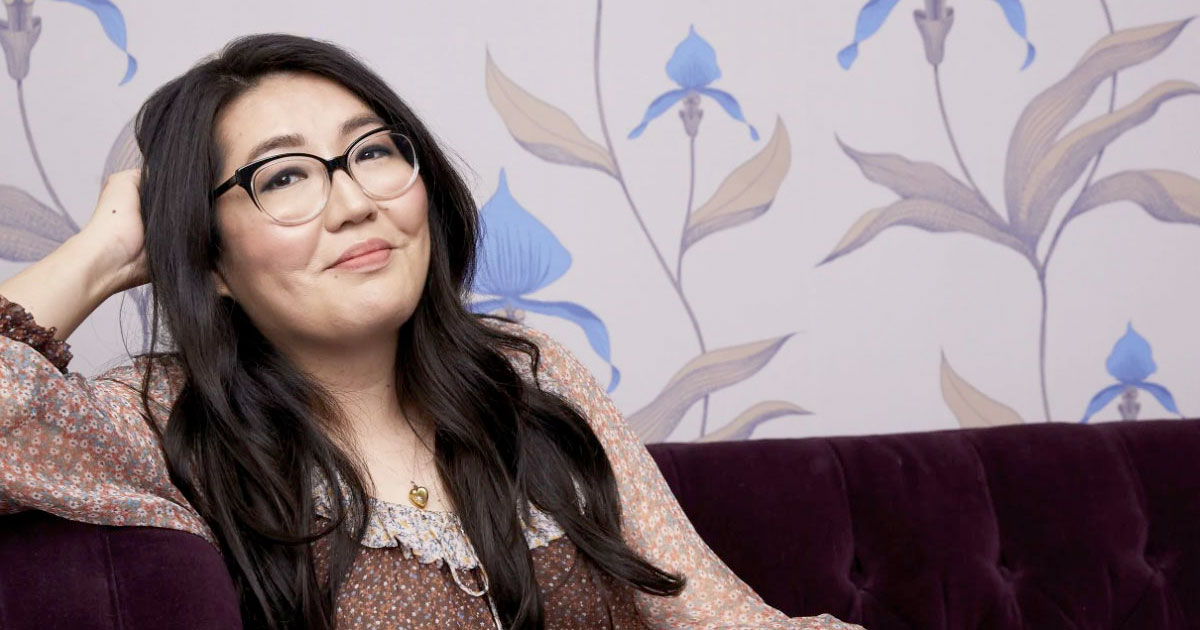 A chat with Jenny Han on the