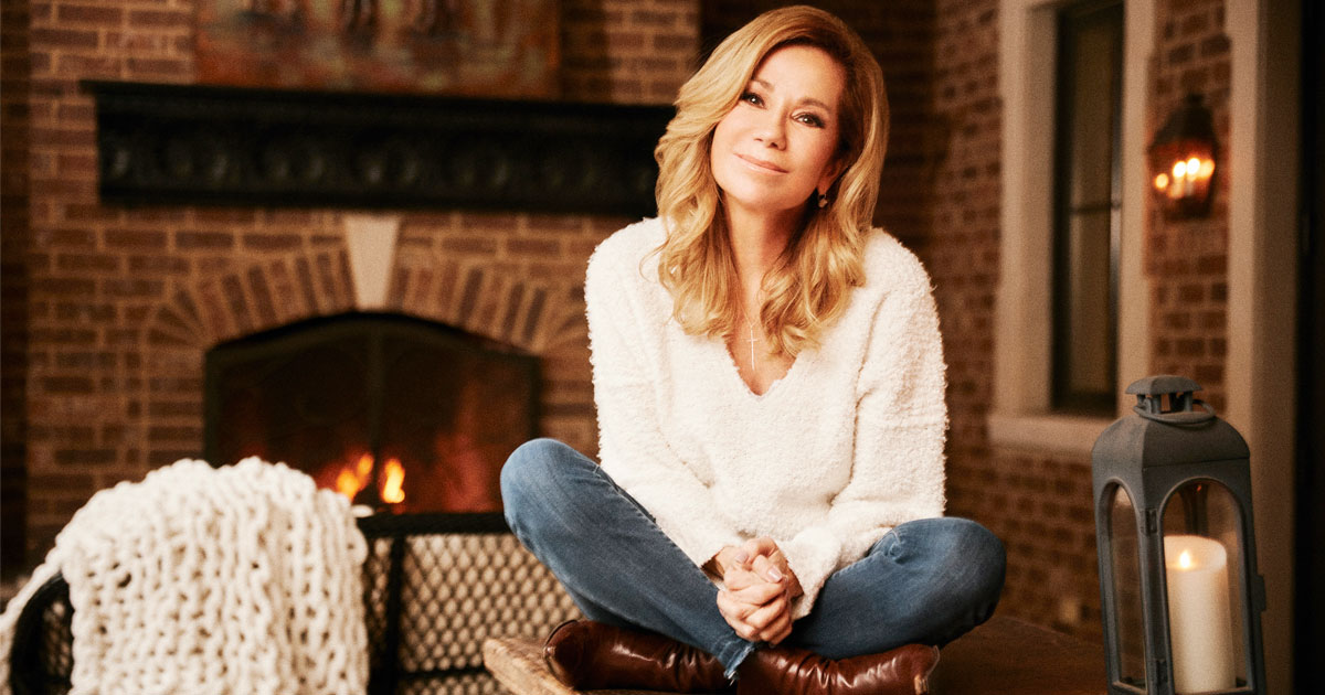 Kathie Lee Gifford's favorite reads of 2020