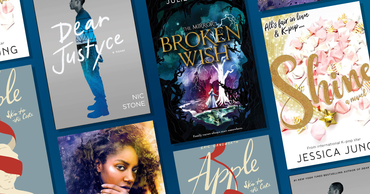 The best young adult books of October