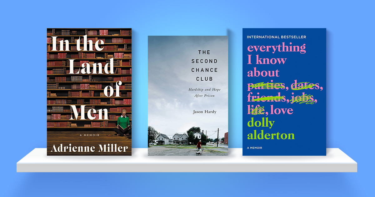 The best biographies and memoirs of February