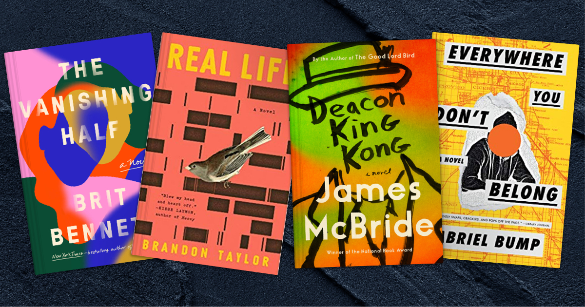 Goodreads: 32 New Novels by Black Authors to Read Now