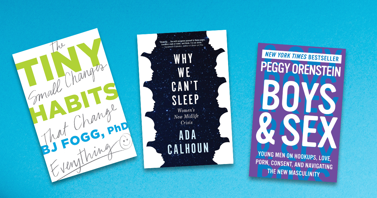 The best nonfiction of January