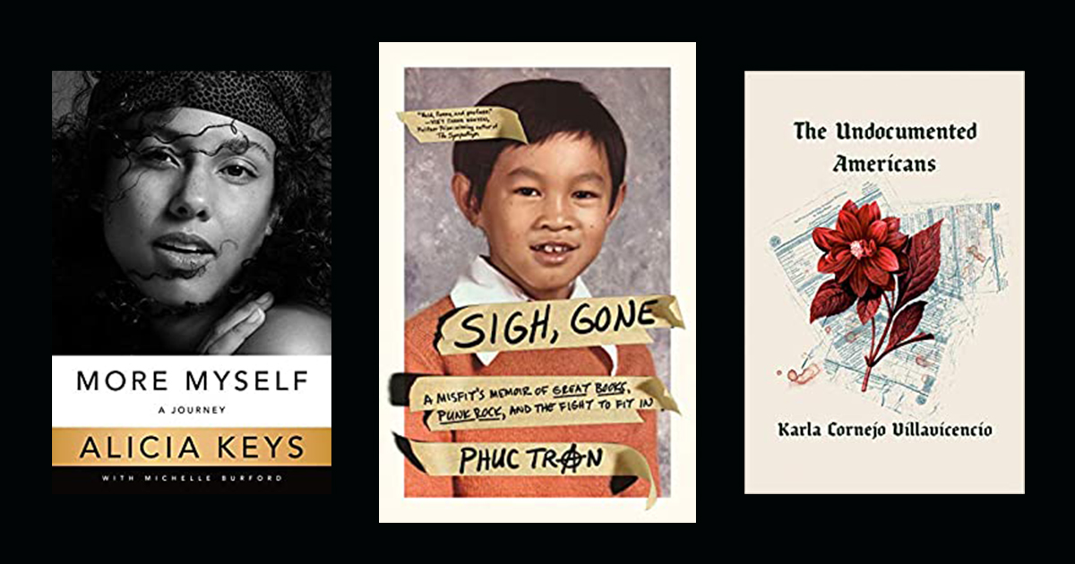 The best biographies and memoirs of April