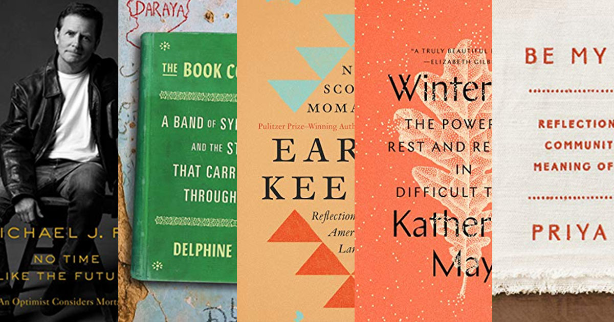 The best biographies and memoirs of November