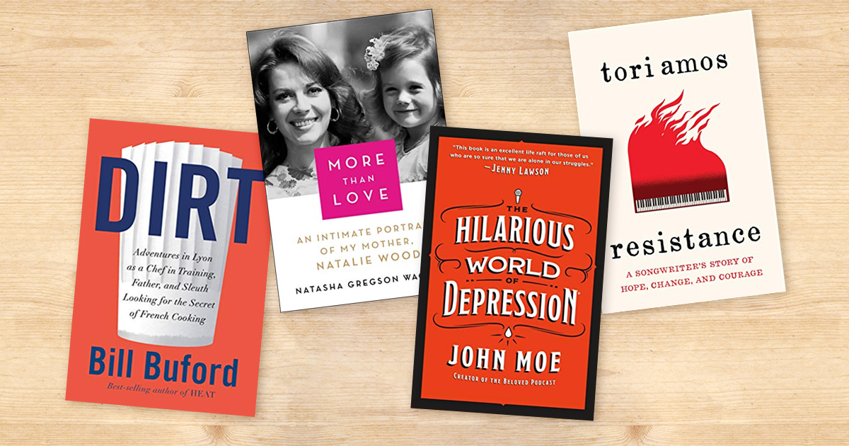 The best nonfiction of May