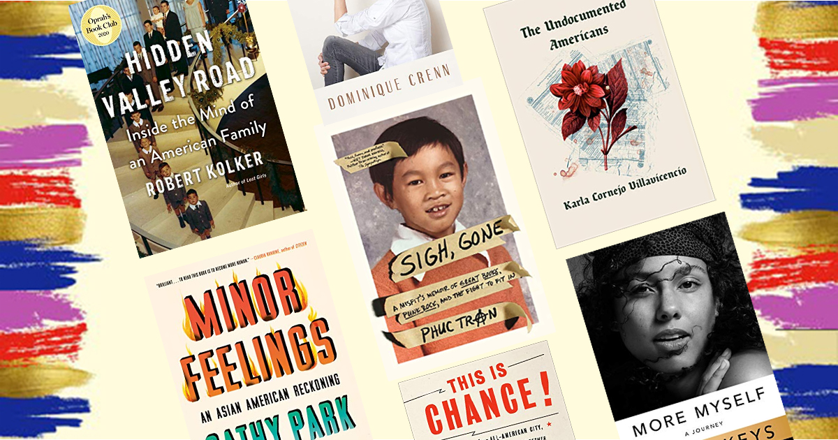 Best biographies and memoirs of 2020 so far