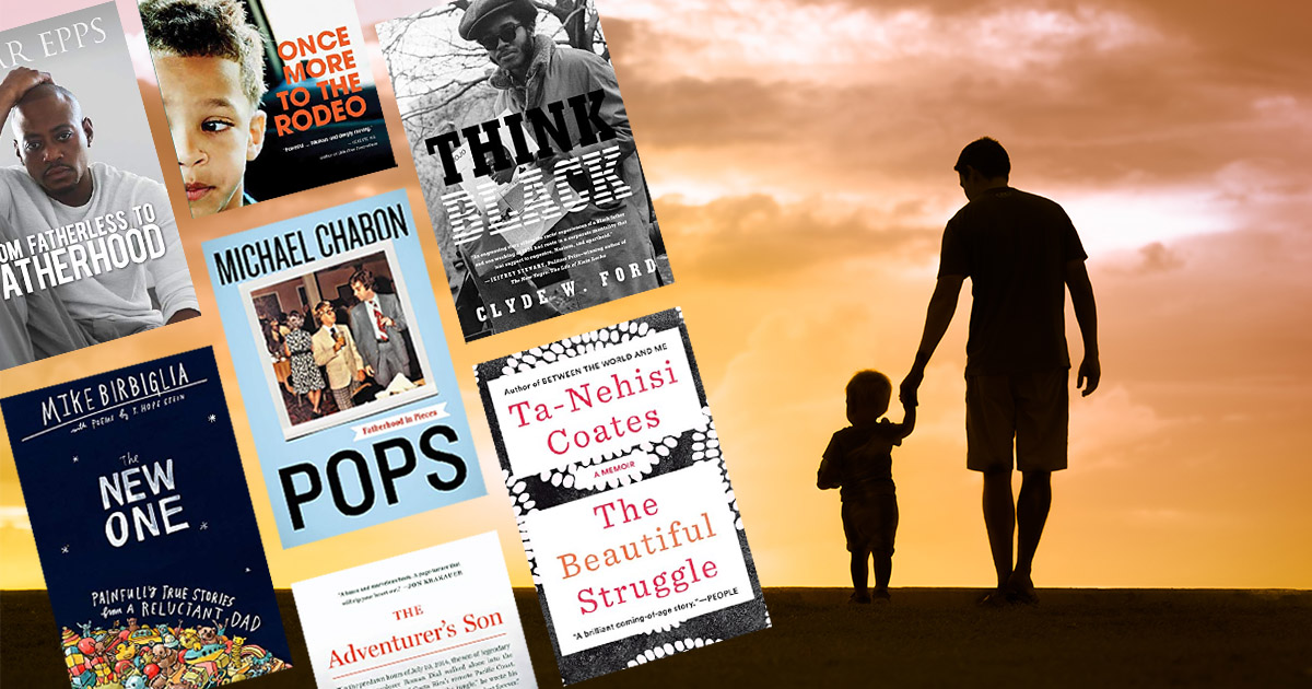 9 memoirs of fatherhood