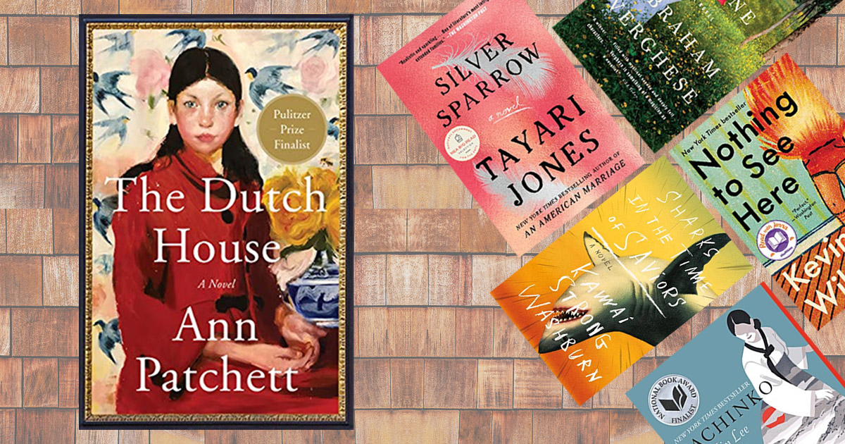 What to read after 'The Dutch House'