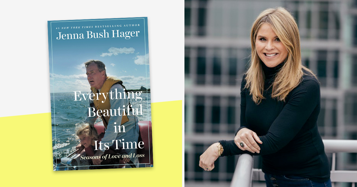Jenna Bush Hager's 2020 summer reads