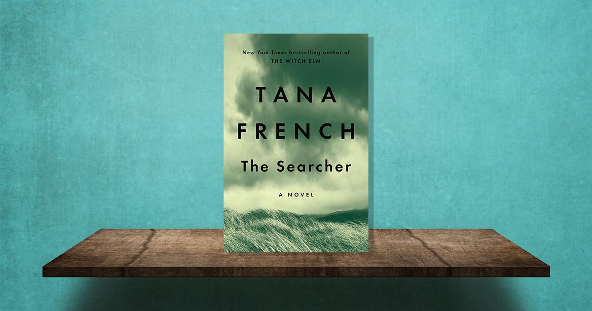 Tana French on