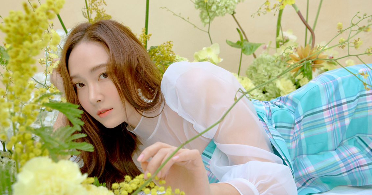 Jessica Jung's favorite reads of 2020