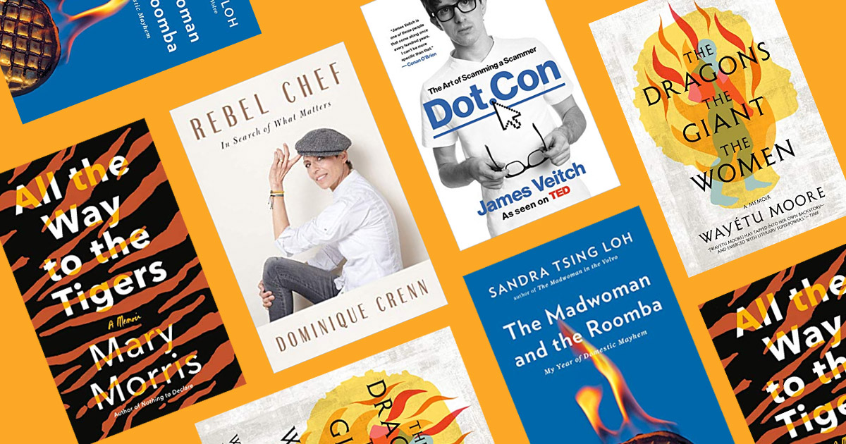 The best biographies and memoirs of June