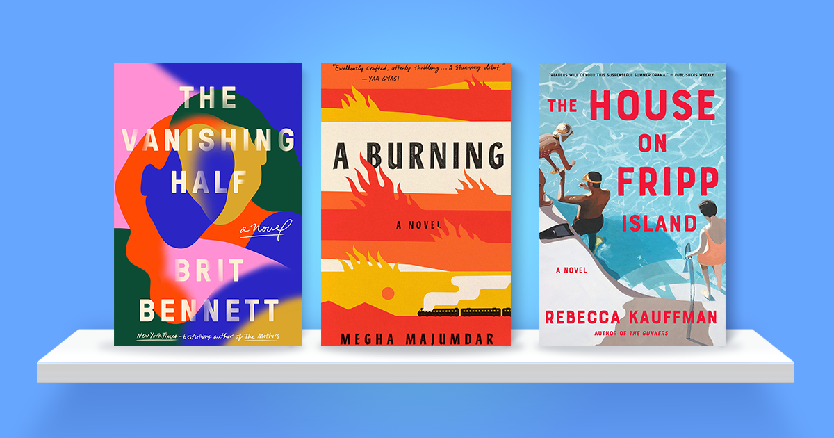 Amazon's best books of June: This week's releases