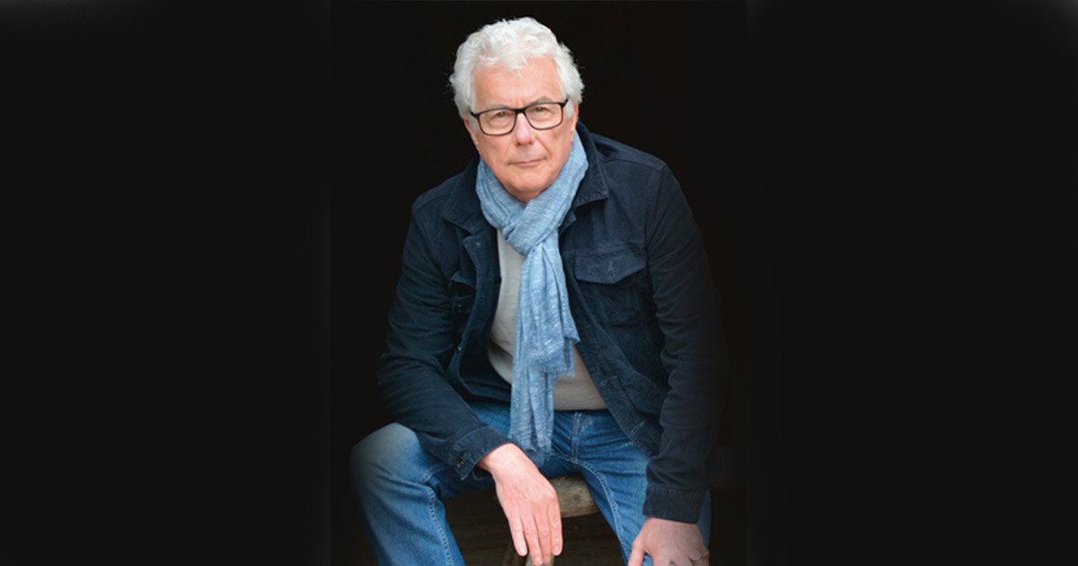 Ken Follett's favorite books of 2020