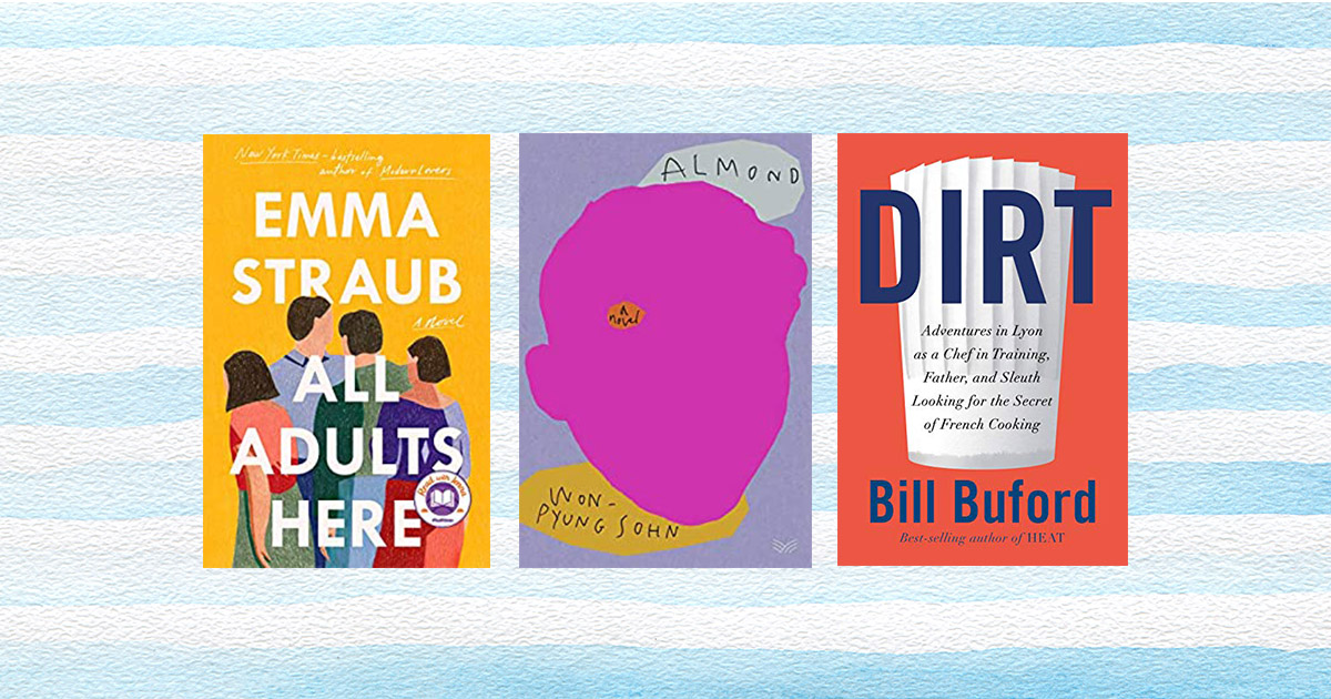 Amazon's best books of May: This week's releases