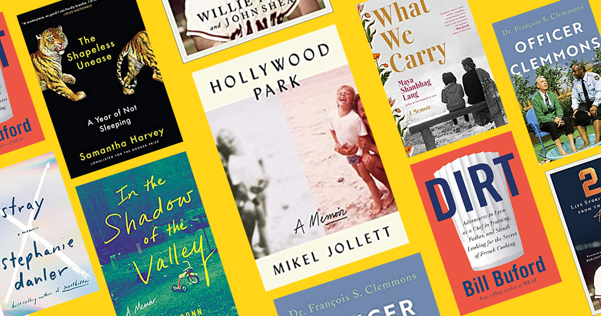 The best biographies and memoirs of May