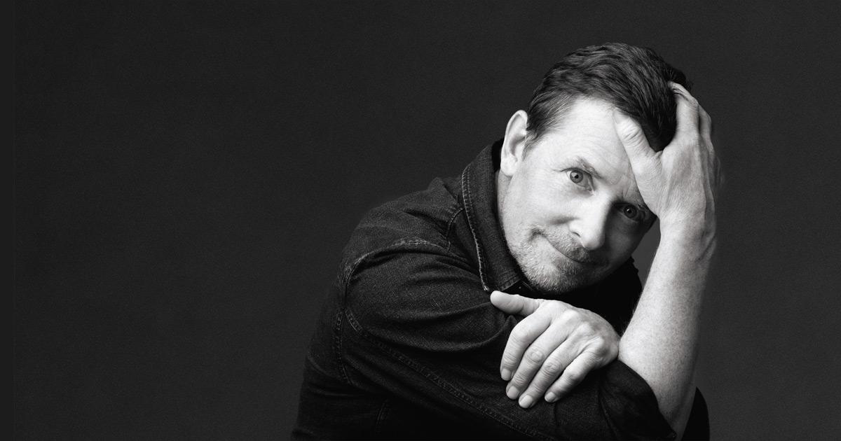 Michael J. Fox's favorite reads of 2020