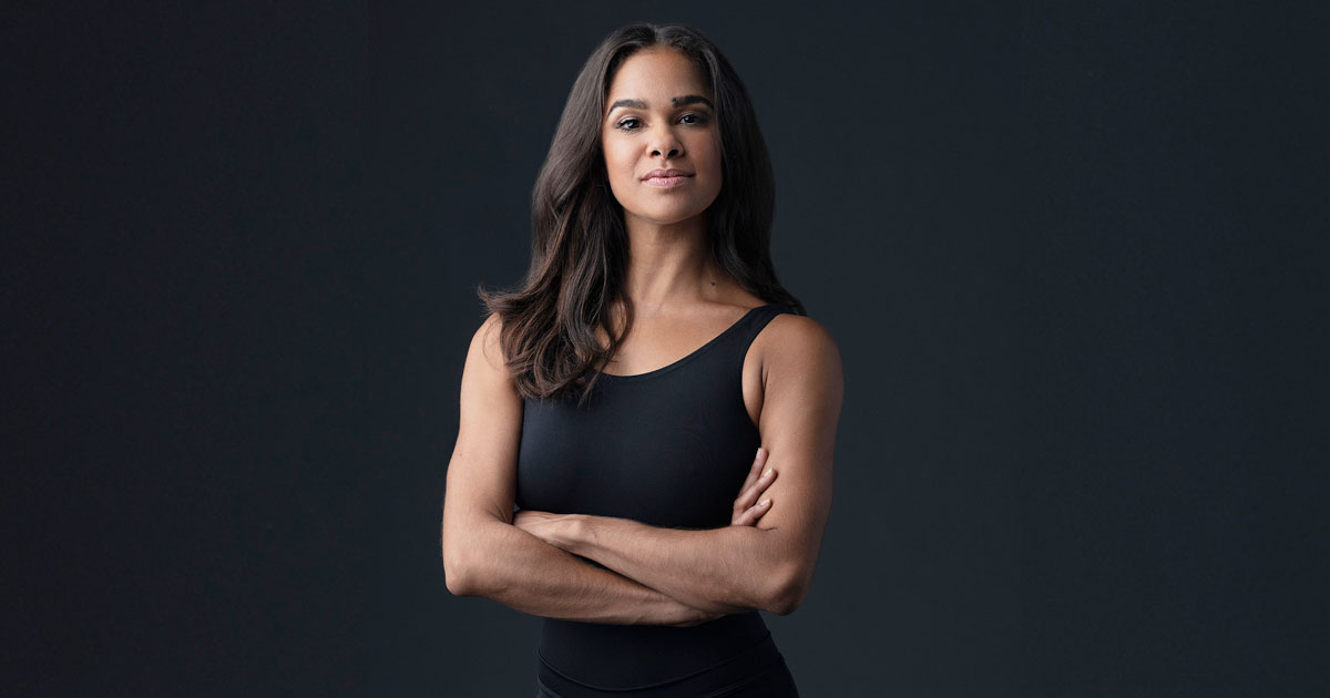 Misty Copeland's favorite reads of 2020