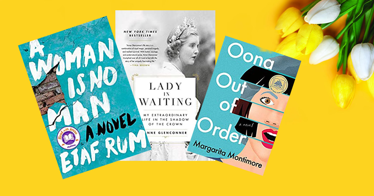 Books to give every type of mother this Mother's Day