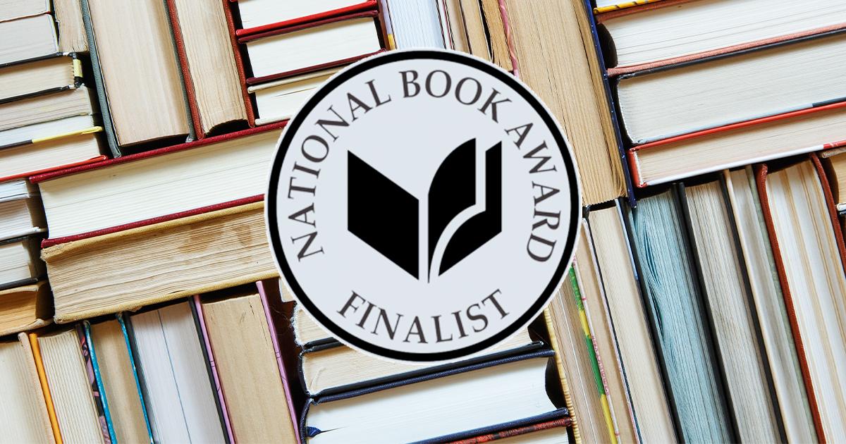 Announcing National Book Award Finalists