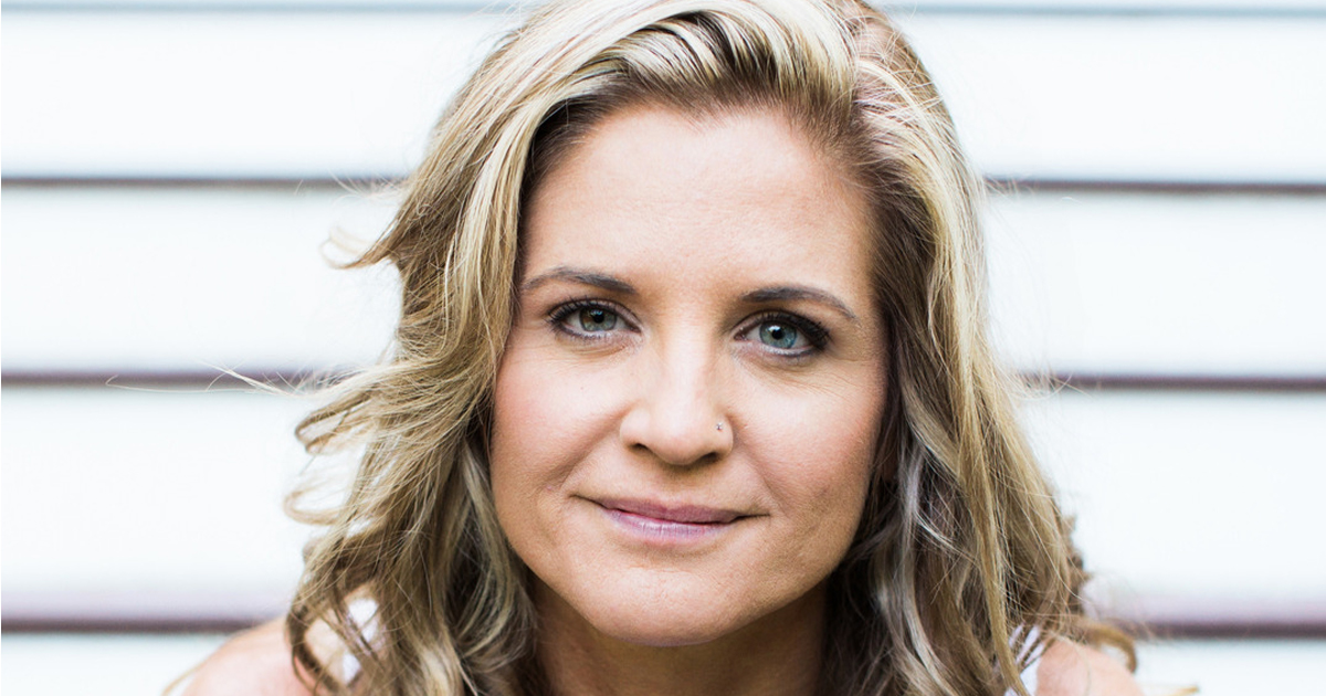 Celebrity picks: Glennon Doyle