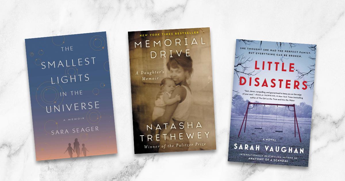 Amazon's best books of August