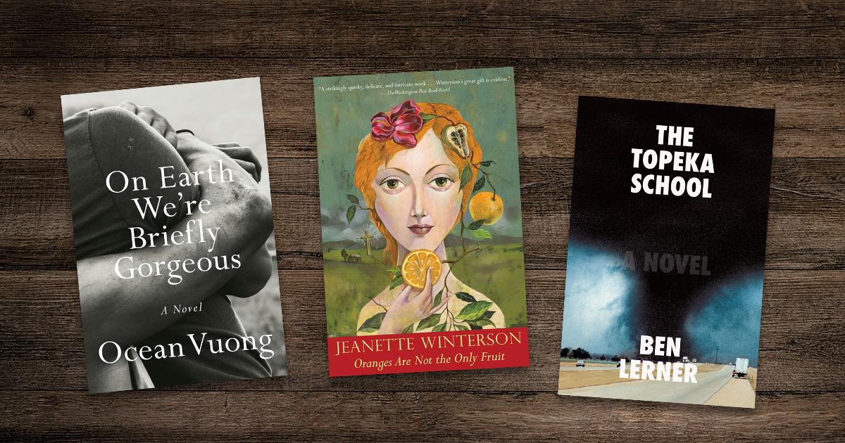 Favorite autobiographical fiction