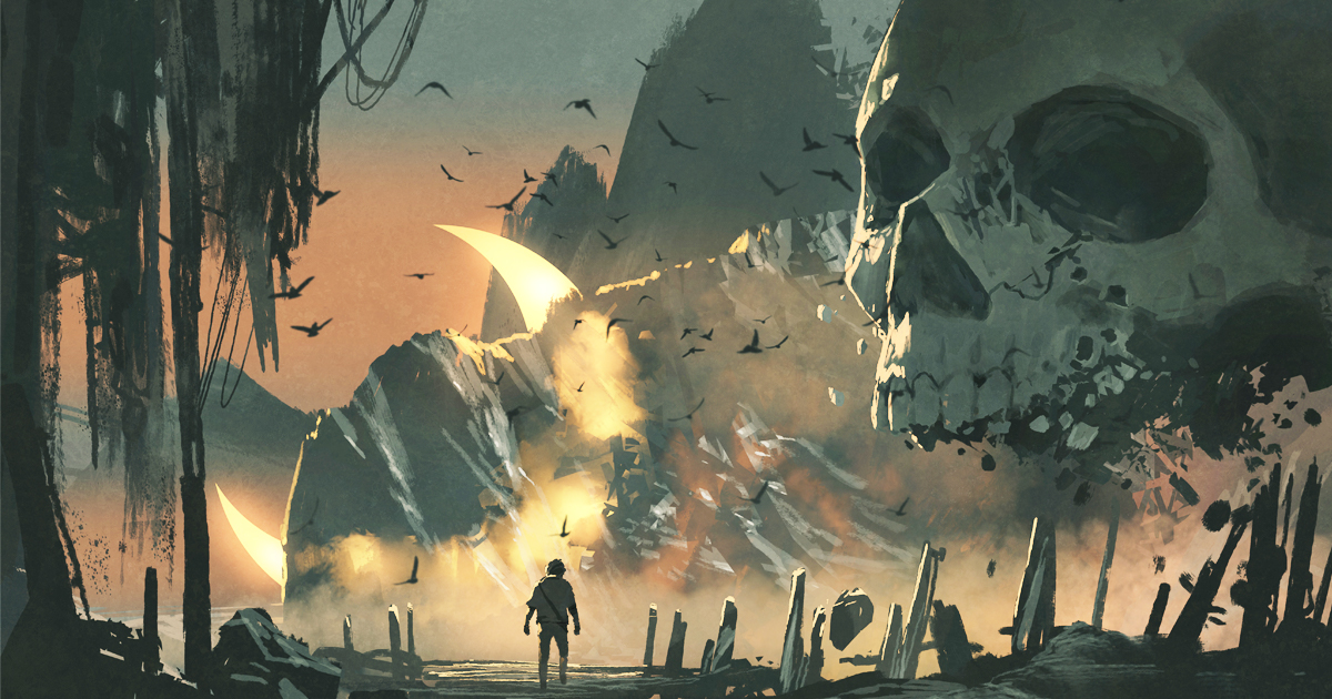 Best science fiction and fantasy of October