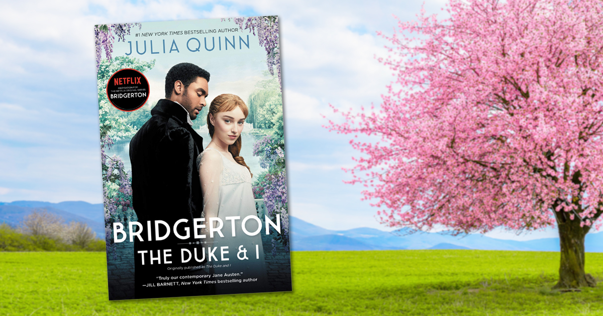 What to read next if you loved Bridgerton