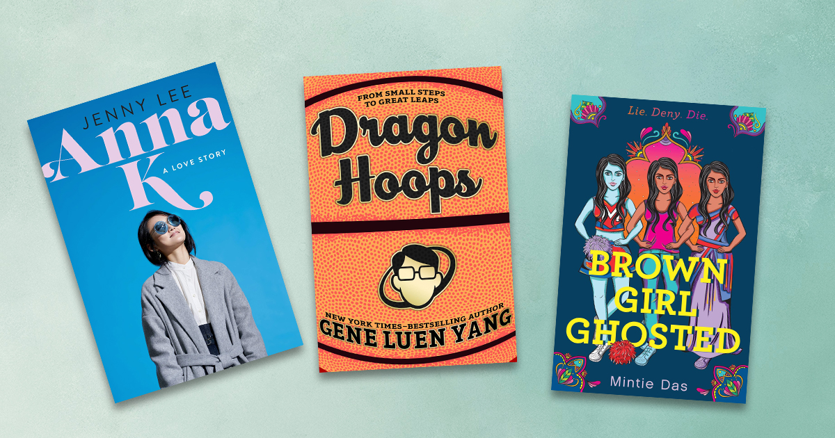 YA Wednesday: Best young adult books of March