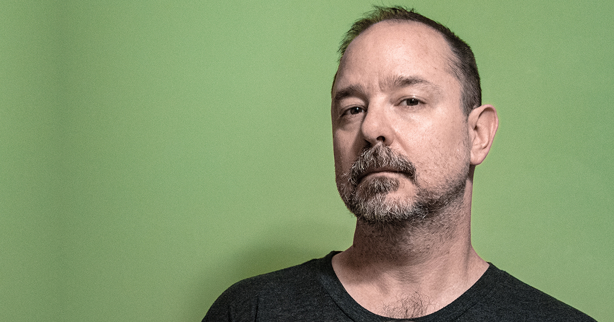 John Scalzi on selfishness, interdependency, and the final book in his SF trilogy