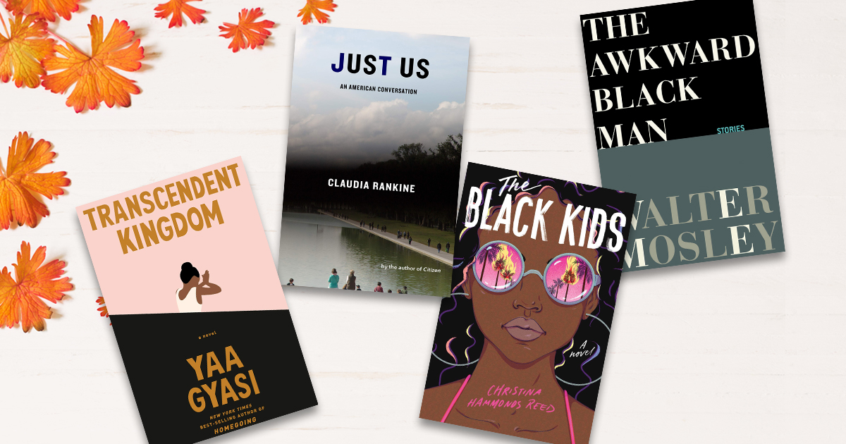 12 must-read books by Black authors coming in fall 2020