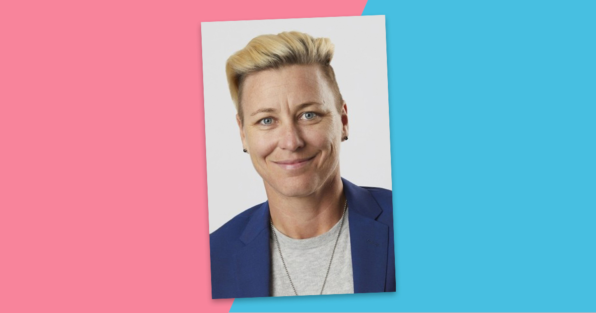 Abby Wambach's favorite reads of 2020