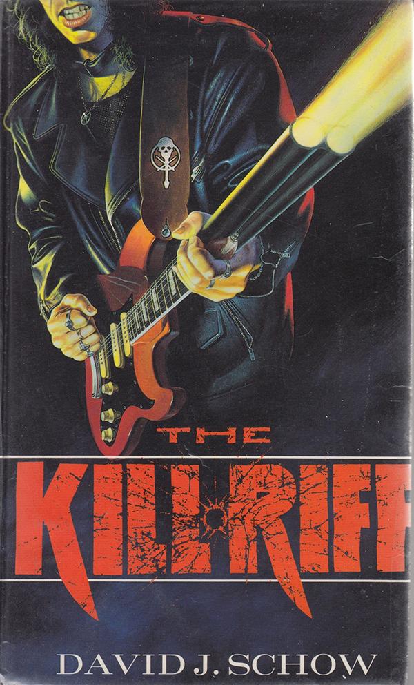 Kill Riff